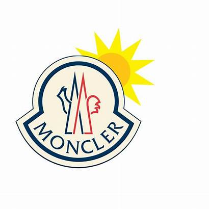 Moncler Sun Sunny Sticker Giphy Weather Tweet
