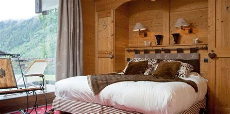beautiful chambre style chalet montagne pictures design