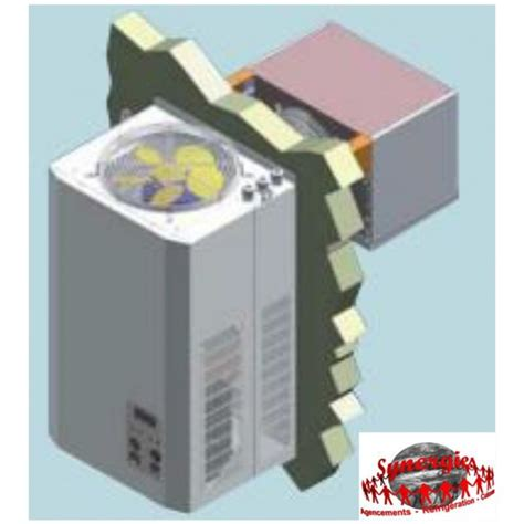 groupe chambre froide groupe frigorifique monobloc pth054z002