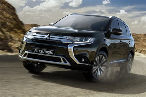 It was originally known as the mitsubishi airtrek when it was introduced in japan in 2001. Nieuws: Mitsubishi Outlander Limited en Limited+ ...