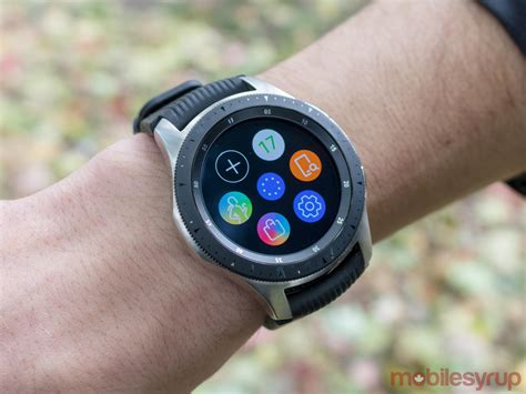 Jun 12, 2021 · samsung galaxy z fold 3, galaxy z flip 3, galaxy watch 4, and galaxy watch active 4 could be launched at a galaxy unpacked event on august 3, according to new leaks. Samsung Galaxy Watch Review: Not just another smartwatch