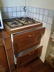 Meuble Plaque De Cuisson : meuble de cuisine plaque de cuisson donner grenoble ~ Premium-room.com Idées de Décoration