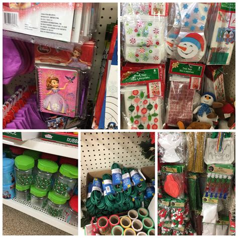 deals    buy   dollar tree  christmas