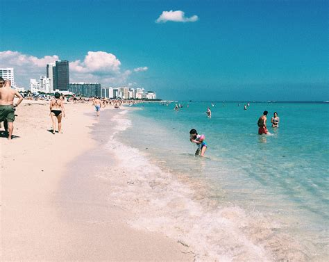 best time for miami ten best miami beaches in 2019 miami new times