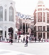 Rodeo Drive Stores and Attractions to Visit Right Now
