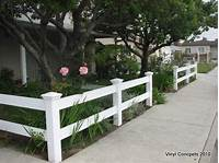 front yard fence ideas Best 25+ Front yard fence ideas on Pinterest | Front yard fence ideas, Yard fencing and Fence