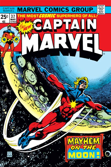 Who is Captain Marvel? A look back at her feminist and not ...