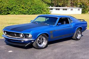 1969 Ford Mustang Boss 302 For Sale - Ford Mustang 2019