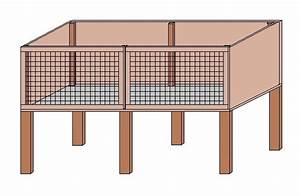 Kaninchenstall Selber Bauen Anleitung Kostenlos : hasenstall dekorativ selber bauen ~ Lizthompson.info Haus und Dekorationen