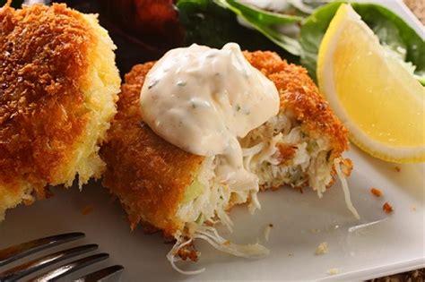 crab cake recipe  real restaurant recipes