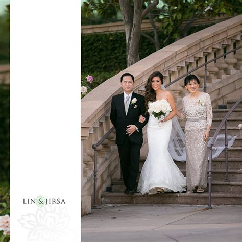 The Langham Huntington Pasadena Wedding