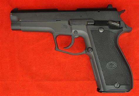 Daewoo Dp51 9mm Tri-fire Korea No Reserve! Buyitnow Gets