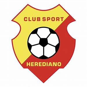 Club Sport Herediano De Heredia Logos Download