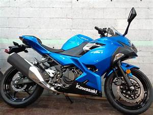 Kawasaki Ninja 400 : 2018 kawasaki ninja 400 motorcycles tulsa ok at geebo ~ Maxctalentgroup.com Avis de Voitures