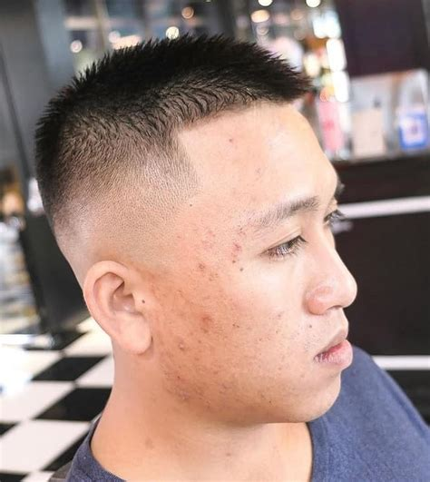 exciting butch cut variations  copy   cool