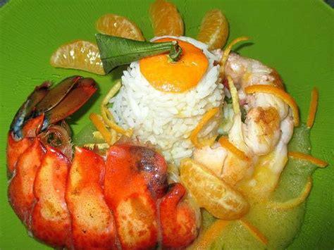 cuisiner homard vivant les meilleures recettes de homard et plancha