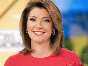 Norah O'Donnell On What It's Like To Cover A Disaster Like ...