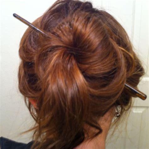 the 25 best chopstick hair ideas on pinterest good hair