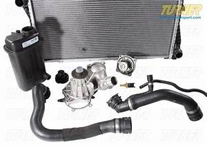 Tms14416 - Complete Cooling System Overhaul Package