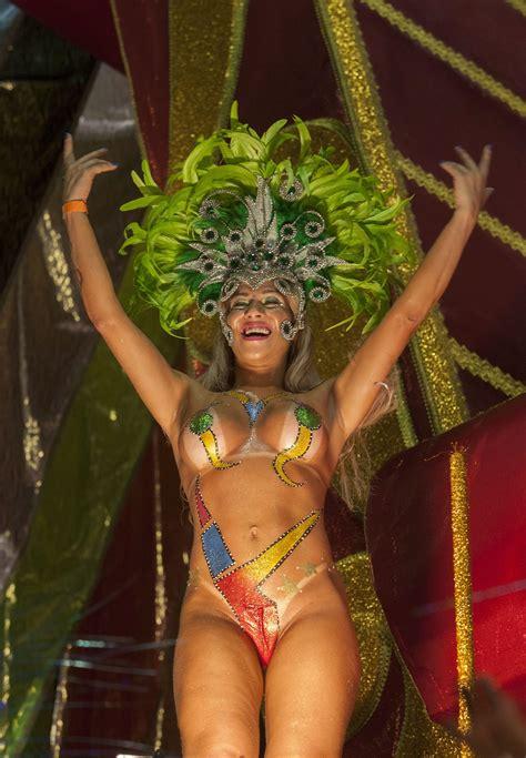galeria hd las impresionantes mujeres del carnaval de rio