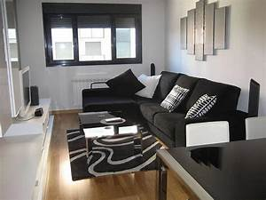 really small living room interior design With small home living room ideas