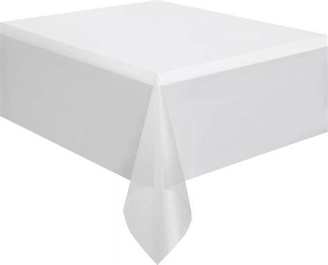 Tischdecke Plastik by Durchsichtige Plastik Tischdecke