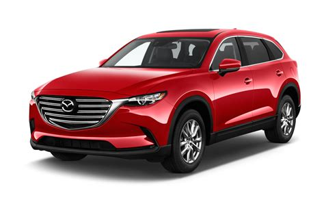 Mazda Cx 9 Backgrounds by 2017 Mazda Cx 9 Reviews And Rating Motortrend