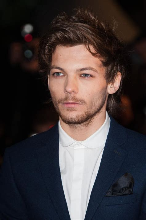 One Direction Louis Tomlinson 2011