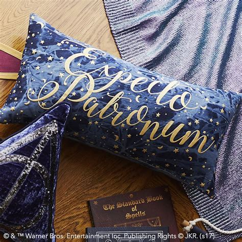 Pottery Barn Harry Potter Pbteen Launches The Harry Potter Bedroom Collection Of Our