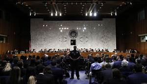 Senate Intelligence Committee