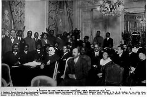 File A Session Of The Pan-african Congress  Paris  February 19-22  1919 Jpg
