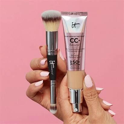 Cream Cc Cosmetics Skin Illumination Better Spf