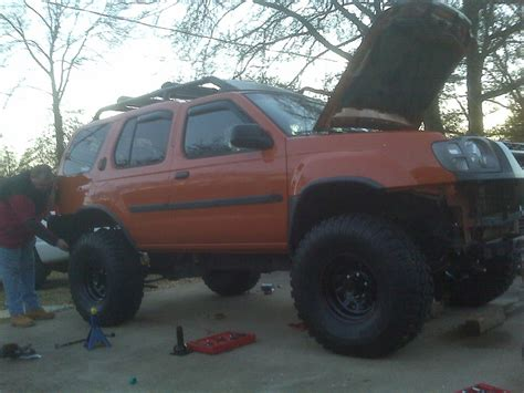 2003 nissan xterra lifted another ngxterror 2003 nissan xterra post 915040 by