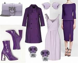 Trendfarben 2018 Mode : mode trends 2018 pantone ultra violet lavendel trendfarben ~ Watch28wear.com Haus und Dekorationen