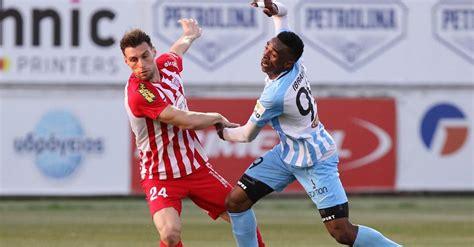 COVID19: Cyprus football scores own goal | Sportal - World ...