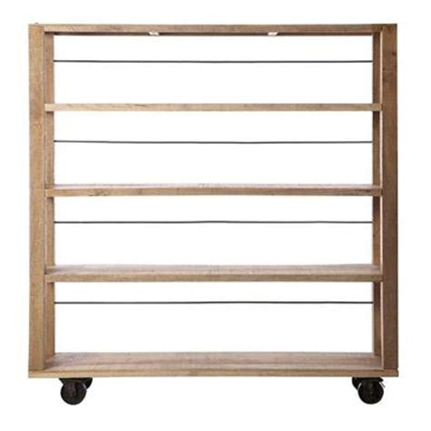 Bookcase With Lock by Home Decorators Collection 5 Shelf Bookcase With