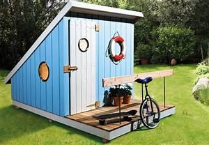 Dachpappe Bei Obi : gartenhaus bauen und aufstellen mit der anleitung von obi ~ Michelbontemps.com Haus und Dekorationen