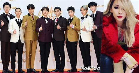 exo comeback 2018 exo and cl to perform at the 2018 pyeongchang winter