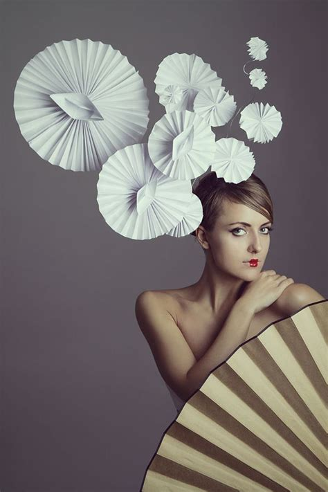 fashion origami images  pinterest paper