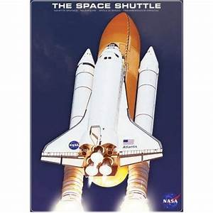 The Space Shuttle Atlantis Jigsaw Puzzle from Jigsaw ...