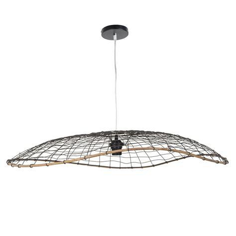table cuisine style industriel corep suspension lanka 80 cm suspension luminaire corep