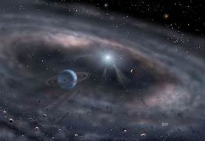 Stars' spiral arms cradle baby planets | Science Wire ...