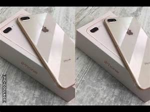 Iphone 8 Plus Auchan : comprei o iphone 8 plus youtube ~ Carolinahurricanesstore.com Idées de Décoration