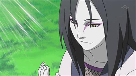 Orochimaru (大蛇丸)