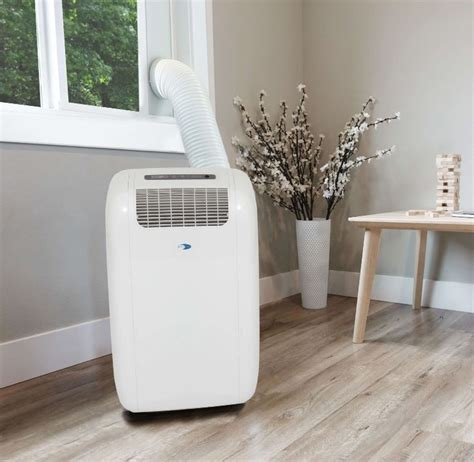 small portable air conditioner smallest portable acs