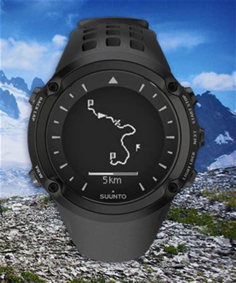 gps running watches    hrwc