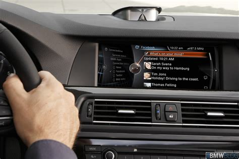 app bmw car makers put mobile apps on the steering wheel mobiversal