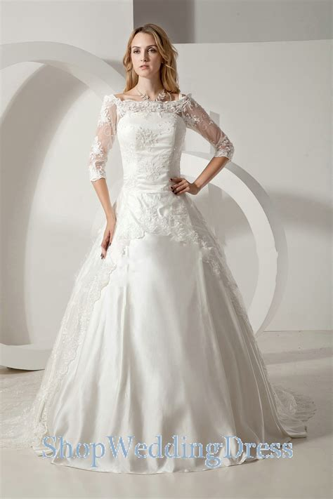 wedding dresses with sleeves and lace wedding trend ideas lace sleeve wedding dress