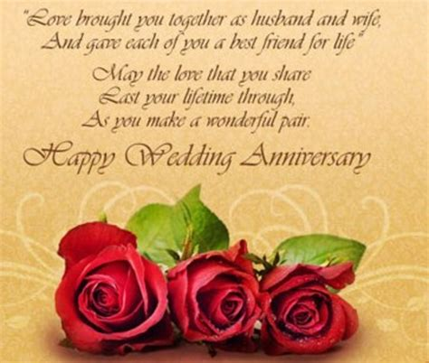 anniversary quotes wishings  blessings  lovers