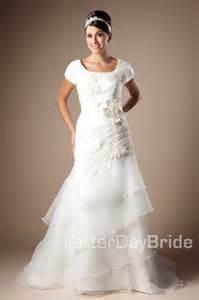 wedding gown dresses modest wedding dresses